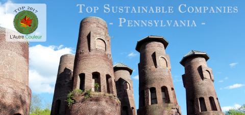 sustainable companies in pennsylvania