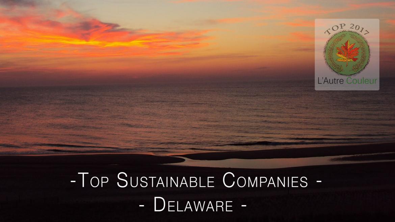 topsustainablecompaniesindelaware