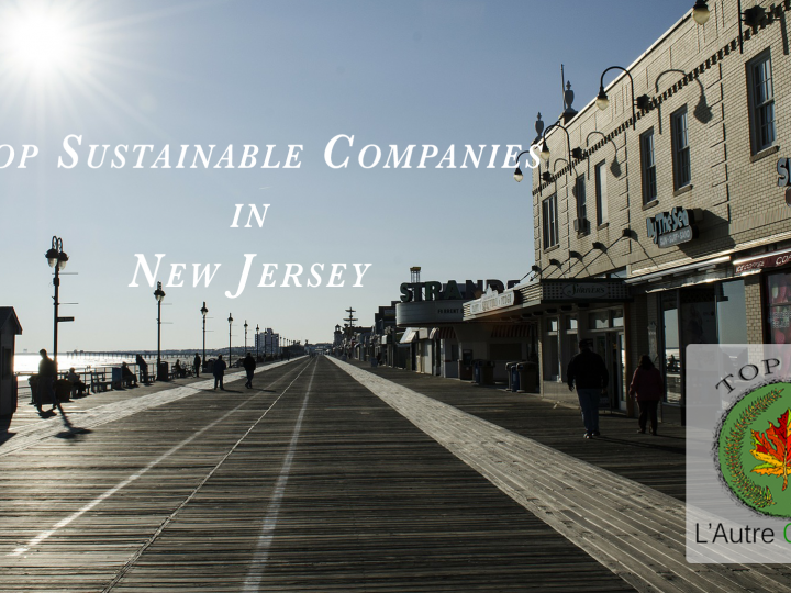 Top Sustainable Companies in New Jersey