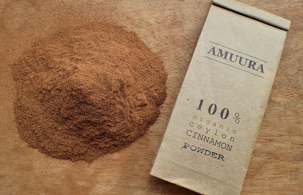 Organic Ceylon Cinnamon - Sri Lanka