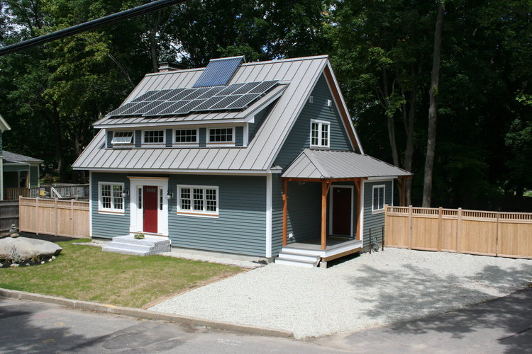Top Sustainable Initiatives in New Hampshire