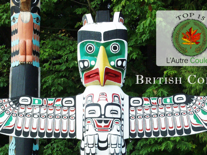 Top 15 Sustainable Initiatives in British Columbia