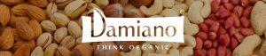 Damiano Organic Nuts