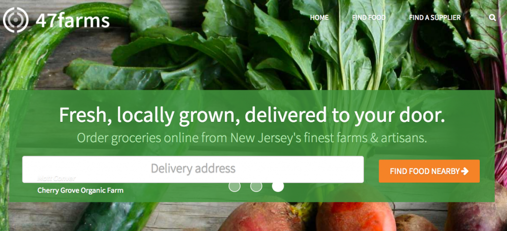 Top Sustainable Companies in New Jersey - 47farms