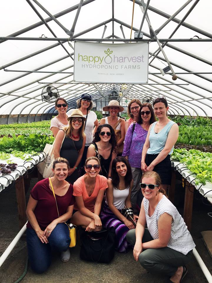L'Autre Couleur Top Sustainable Companies in New Jersey - Hydroponics