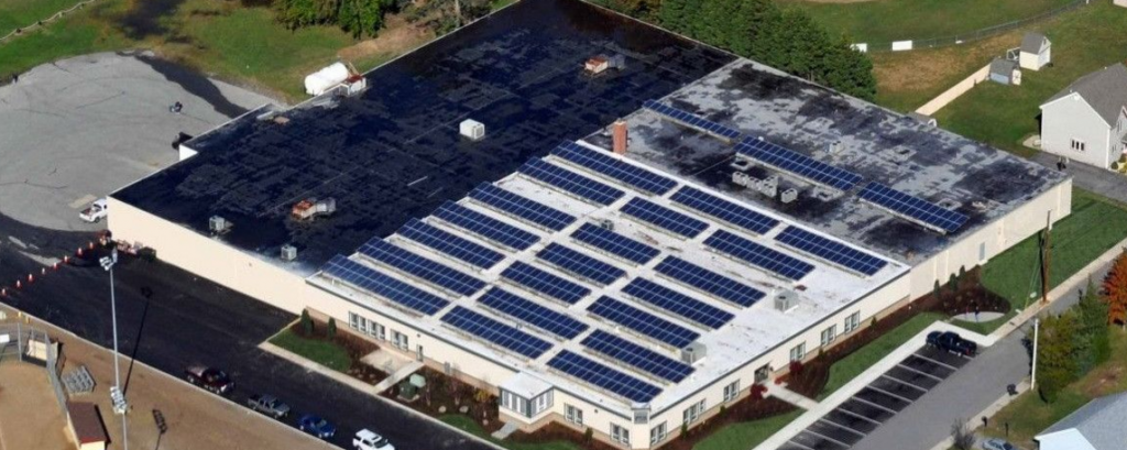 CNC Solar - Top Sustainable Companies in Delaware