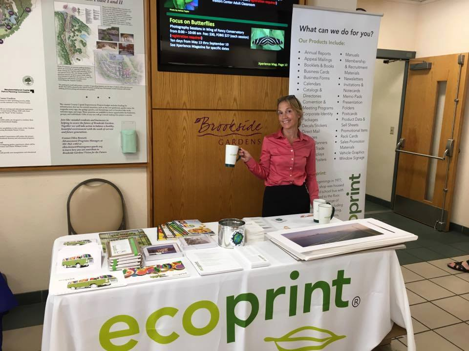 Ecoprint - Top Sustainable Companies in Maryland