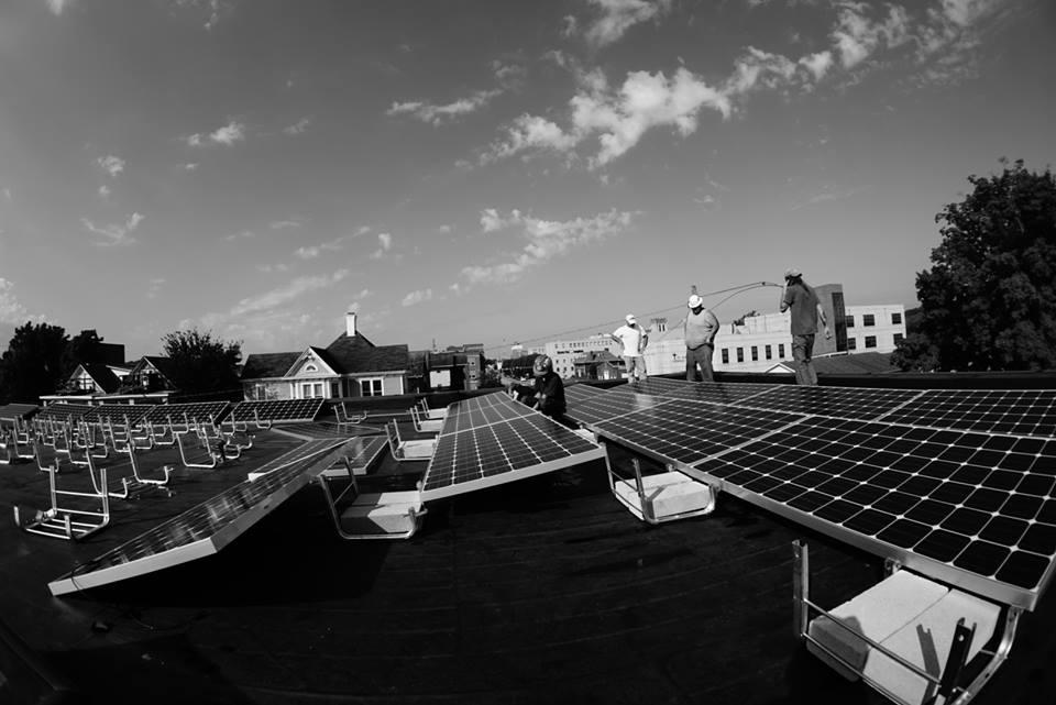 Solar Hollar - Notable Sustainable Companies in West Virginia - L'Autre Couleur
