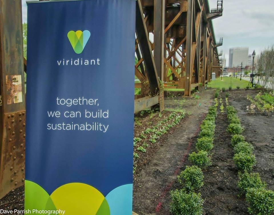 Top Sustainable Companies in Virginia - Viridiant