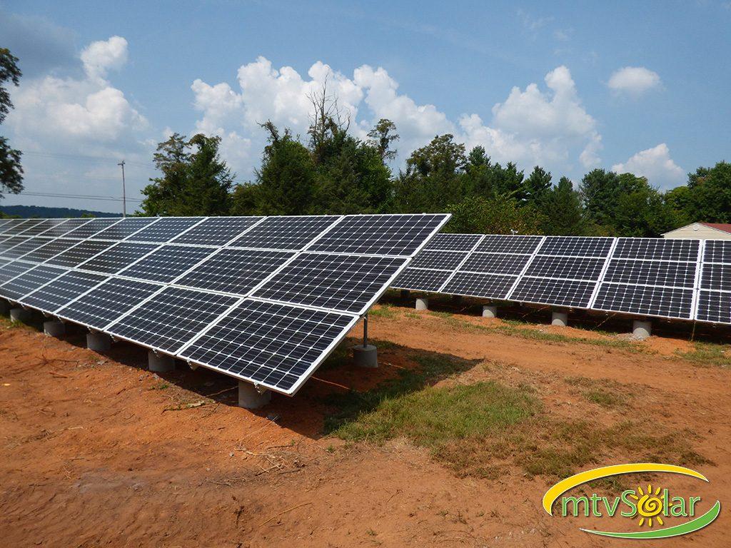 Top Sustainable Companies in West Virginia - MTVSolar